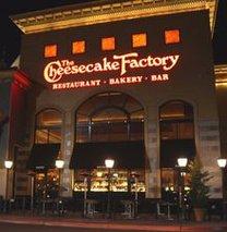 Cheesecake Factory, Türkiye'de ilk şubesini açıyor