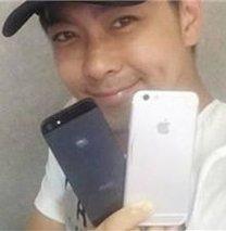 İşte yeni iPhone 6!