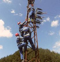 3 şirkete elektroşok!
