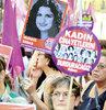 Kadın cinayetine karşı yürüdüler