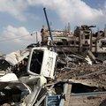 İsrail'in Gazze'ye yönelik saldırıları sürüyor!