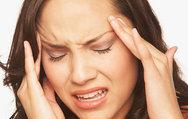 Baş ağrısını durdurmanın en etkili yolu!