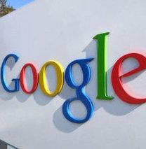 Google yeraltına iniyor!