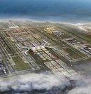 İşte 3. havalimanının ismi