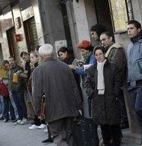 İşsizlik başvuruları arttı