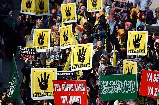 Türkiye katliamın yıl dönümünde meydanlara indi