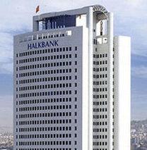 Halkbank'tan Sırp bankaya teklif!