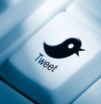 Twitter'la yakın temas!