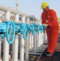 İran Türkiye'ye doğalgaz ihracatını artıracak!