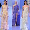 Elie Saab 2014 Haute Couture koleksiyonu...