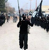 IŞİD Karaman'ı fena vurdu!