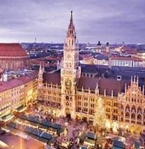 Avrupa'nın gözden kaçmış şehirleri!