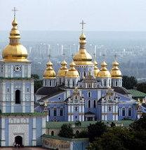 Kiev'de mutlaka görülmesi gereken yerler!