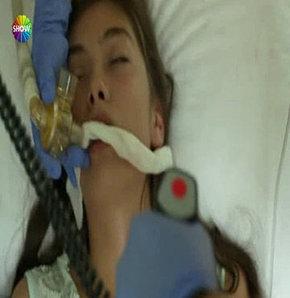 Neriman'ın sağlık durumu ağır