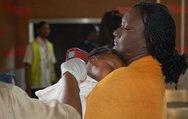 Batı Afrika'da Ebola salgını!