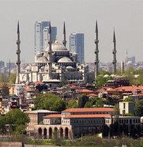Zeytinburnu'ndaki gökdelenler için flaş karar!