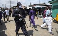 Ebola en hızlı Liberya'da yayıldı