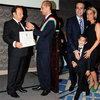 Ulusoy'a İtalyan yıldızı