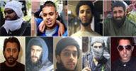 En tehlikeli IŞİD militanları
