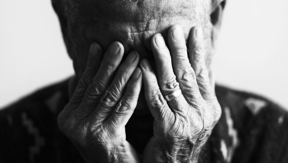 Yaşlıları korkutan soru