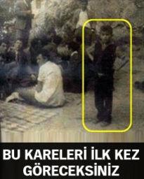 Dünden bugüne Ahmet Davutoğlu