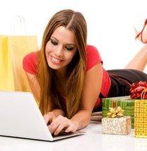 İnternetten alışverişte artış