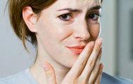 Stres ağız kokusu yapıyor!