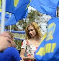 Rusya'da destek büyüyor