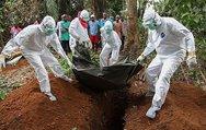 Ebola salgınında ölenlerin sayısı bin 427'ye yükseldi