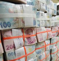 Bankalara 1.2 milyar TL dosya masrafı