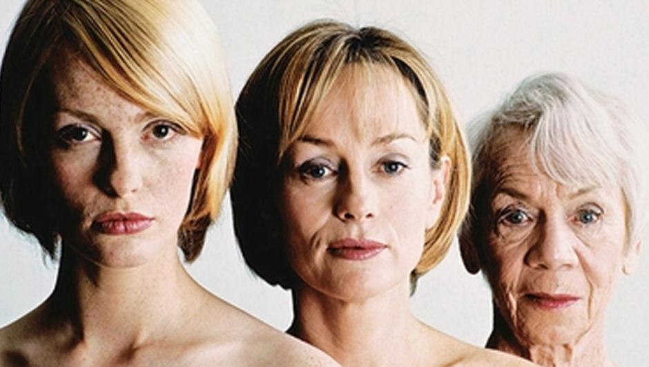 Menopoz Yaşı Uzayacak Menopoz Yaşı Doğurganlık Yaşı Menopoz
