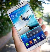 Galaxy Mega 2 satışa çıktı!