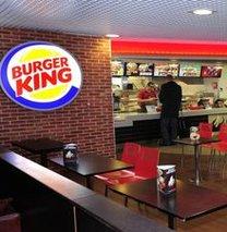 Burger King ABD'den taşınıyor!