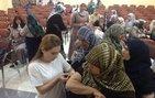 Hacı adaylarına aşı uyarısı