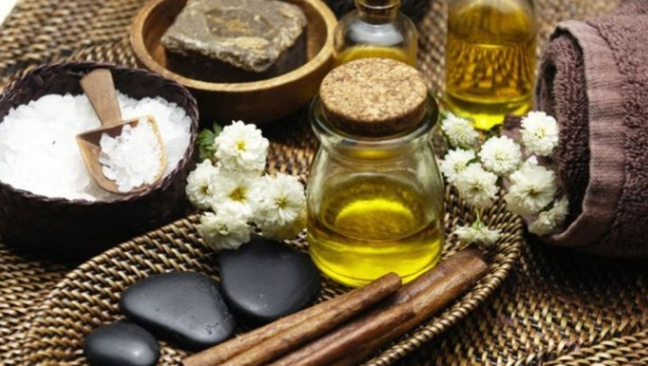 Aromaterapiyle gelen şifa