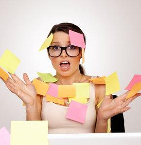 Telaşlı kişiliğinizle hayatınızı sıkıcı hale dönüştürmeyin!