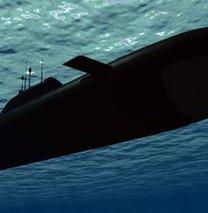 Sesten hızlı denizaltı için ilk adım!