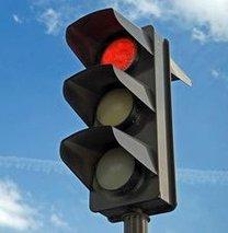 Trafik ışıklarını hack'lediler