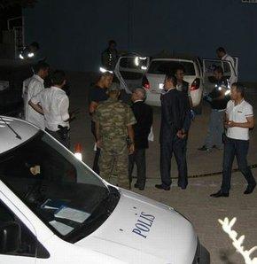 Diyarbak�r'da polise ikinci sald�r�!