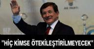 9 maddelik yeni Türkiye manifestosu!