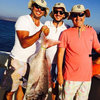 'Mutlu' balıkçı