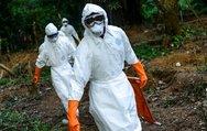 Ebola'dan bir doktor daha öldü
