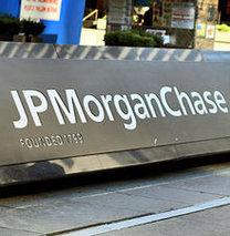 FBI, JP Morgan korsanlarını arıyor!