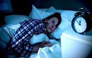 Bruksizm uyku kaçırıyor