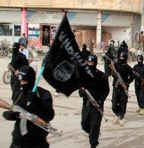 Kürt petrolünü IŞİD kurtarmış!