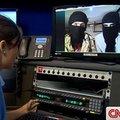 IŞİD militanları yayına bağlandı!
