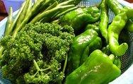 Mucize etkili 10 yeşil!