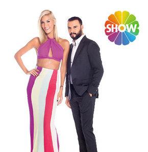 Show TV'den iki süper program!