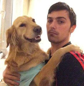 Köpek Tarçın serbest