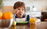 Okula giderken nasıl kahvaltı yapmalı?